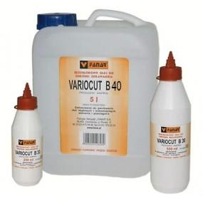 Preparat do gwint. VARIOCUT B40- 250ml