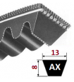 Pas klinowy AX1250 Lp AX48 X13x1250 Optibelt